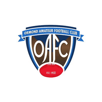 Ormond Amateur Football Club – OAFC