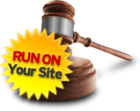 Selling Your Assets Online Auction