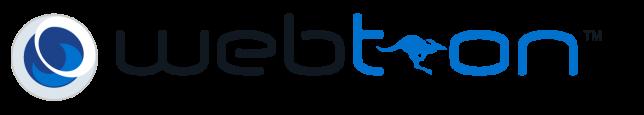 webtron-logo-australia-day